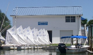 Click to visit Venice Youth Boating Assoc. website